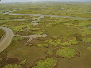 / ©: Apoyamos el ordenamiento ambiental del territorio