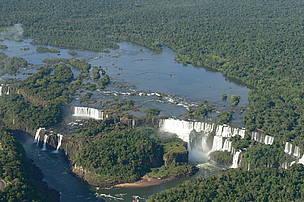 © Cataratas del Iguazú, Misiones