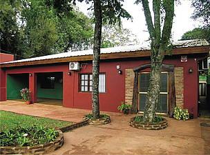 © Oficina de Vida Silvestre en Misiones