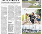 Diario La Nación 20 de enero 2016