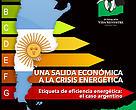 Etiqueta de eficiencia energética: el caso argentino
