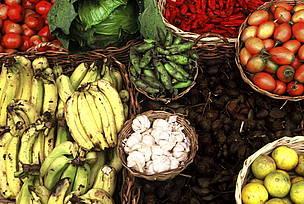 / ©: Los cambios en el clima afectarán el rendimiento de las cosechas / Diego Garcés