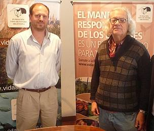 / ©: Leña en Blanco sumándose a la Red de Comercio Forestal