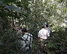 Donación de tierras para crear una Reserva Natural