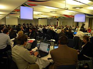 © Vida Silvestre participa de las reuniones de la Convención para la Conservación de los Recursos Vivos Marinos Antárticos (CCRVMA)