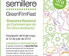 Semillero Green Film Fest 2013