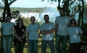 © Equipo de Misiones en Cataratas del Iguazú