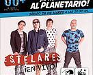Estelares en La Hora del Planeta 2015