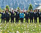 Difusión oficial G7