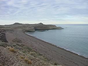 © Monte León, Provincia de Santa Cruz, Patagonia Argentina