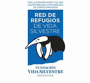 © Red de Refugios de Vida Silvestre