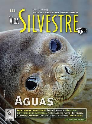 © Revista Vida Silvestre
